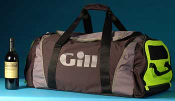 Gill Cargo Bag