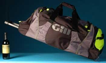GILL ROLLING JUMBO BAG