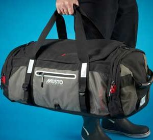 MUSTO CREW BAG EXTRA LARGE