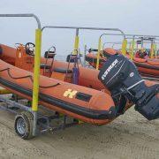 rib-trolleys-in-use-on-sand