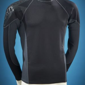 GILL SPEEDSKIN LONG SLEEVE TOP