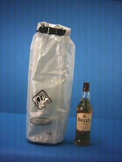 GUL DRY PACK BAGS 12 LITRES