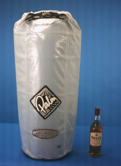 GUL DRY PACK BAGS 50 LITRES